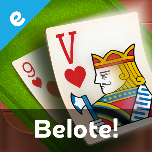 Multiplayer Belote & Coinche Mod apk download – Mod Apk 6.9.3 [Unlimited money] free for Android.