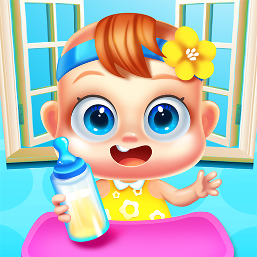 My Baby Care – Newborn Babysitter & Baby Games Pro apk download – Premium app free for Android