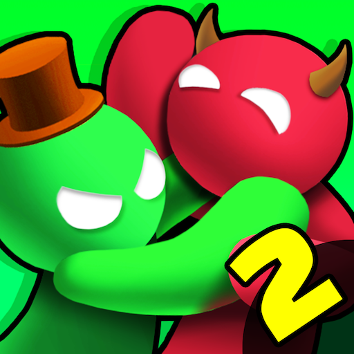 Noodleman.io 2 – Fun Fight Party Games Mod apk download – Mod Apk 2.8 [Unlimited money] free for Android.