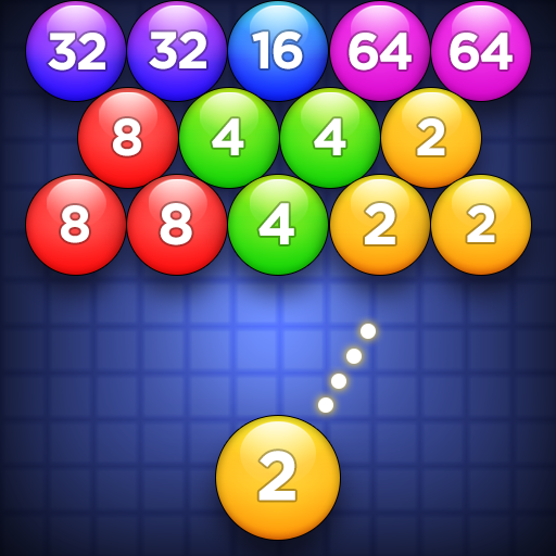 Number Bubble Shooter Mod apk download – Mod Apk 1.0.6 [Unlimited money] free for Android.
