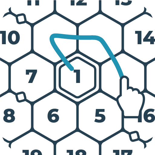 Number Mazes: Rikudo Puzzles Mod apk download – Mod Apk 1.4 [Unlimited money] free for Android.