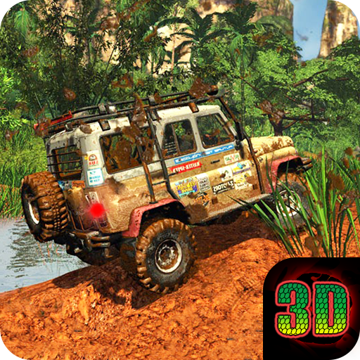 Off road 4X4 Jeep Racing Xtreme 3D Mod apk download – Mod Apk 1.4.3 [Unlimited money] free for Android.