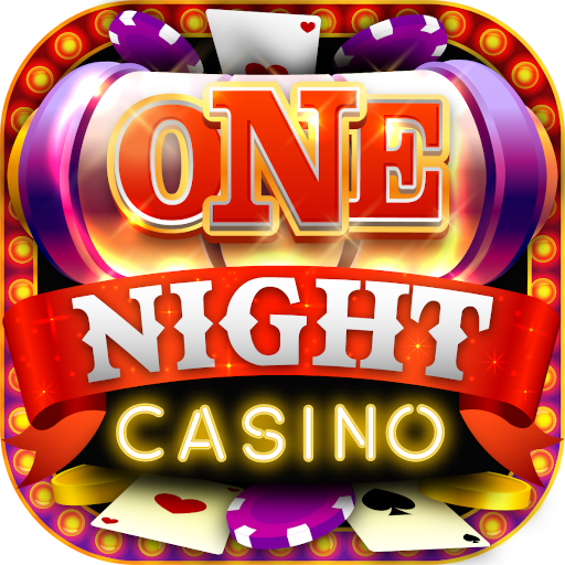 One Night Casino – Slots, Roulette Mod apk download – Mod Apk 2.5.6041 [Unlimited money] free for Android.