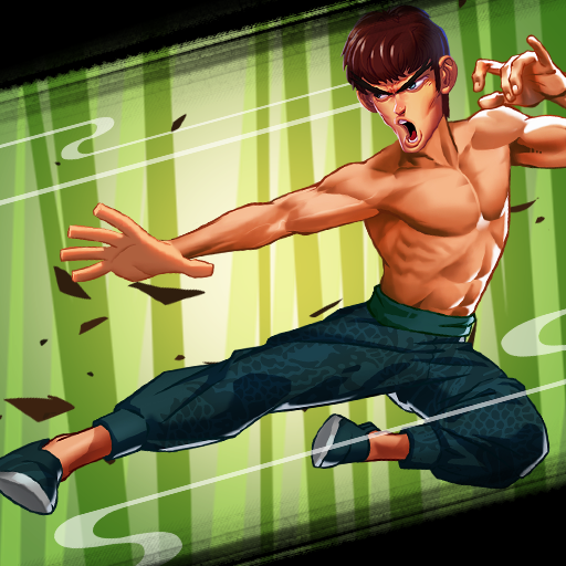 One Punch Boxing – Kung Fu Attack Mod apk download – Mod Apk 2.4.6.186 [Unlimited money] free for Android.