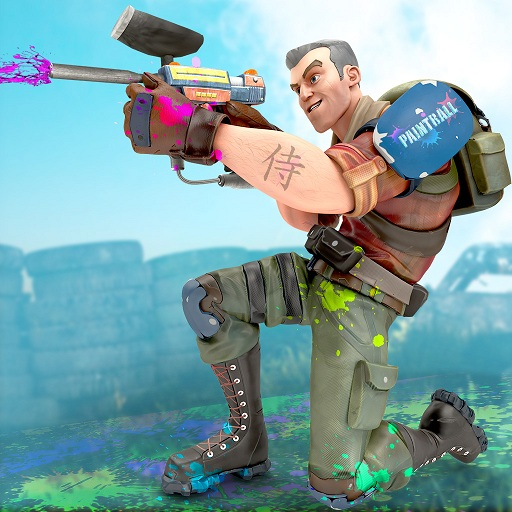 Paintball Shooting Games 3D Mod apk download – Mod Apk 3.4 [Unlimited money] free for Android.