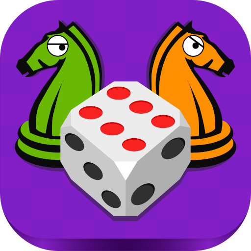 Parcheesi – Horse Race Chess Mod apk download – Mod Apk 3.4.3 [Unlimited money] free for Android.