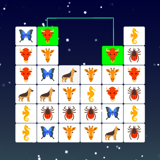 Pet Connect Puzzle – Animals Pair Match Relax Game Pro apk download – Premium app free for Android