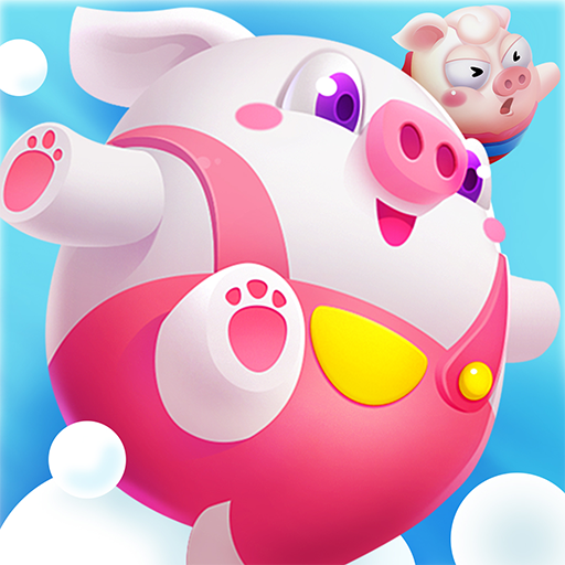 Piggy Boom Mod apk download – Mod Apk 4.5.0 [Unlimited money] free for Android.