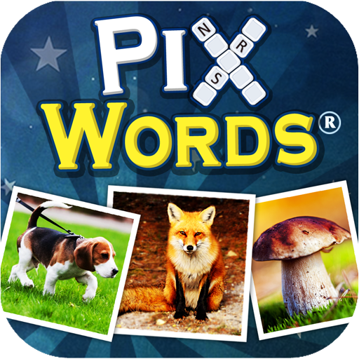 PixWords™ Mod apk download – Mod Apk 2.59 [Unlimited money] free for Android.