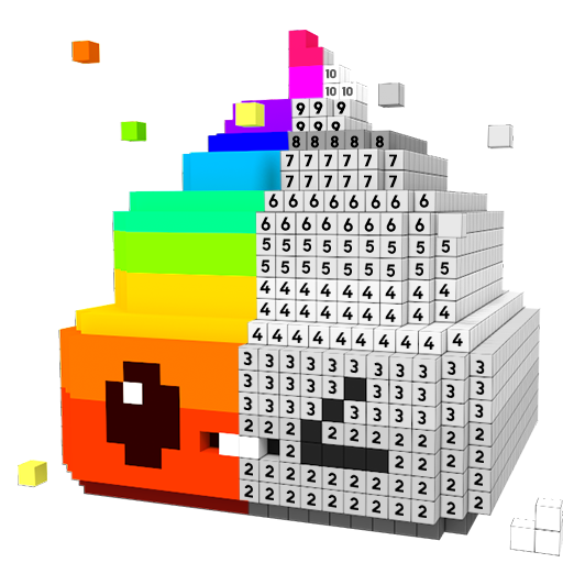 Pixel.ly 3D Mod apk download – Mod Apk 1.0.4 [Unlimited money] free for Android.
