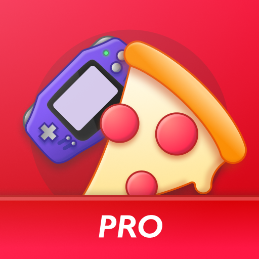 Pizza Boy GBA Pro – GBA Emulator Mod apk download – Mod Apk  [Unlimited money] free for Android.1.14.6