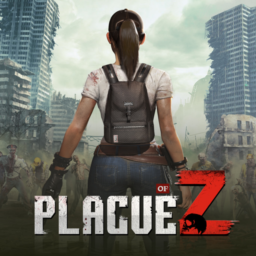 Plague of Z Mod apk download – Mod Apk 1.1.3 [Unlimited money] free for Android.