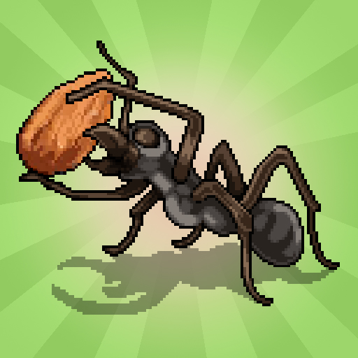 Pocket Ants: Colony Simulator Mod apk download – Mod Apk 0.0626 [Unlimited money] free for Android.