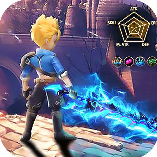 Pocket Knights 2 Pro apk download – Premium app free for Android