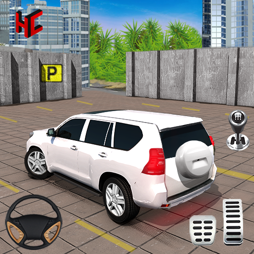 Prado luxury Car Parking: 3D Free Games 2019 Mod apk download – Mod Apk 7.0.1 [Unlimited money] free for Android.