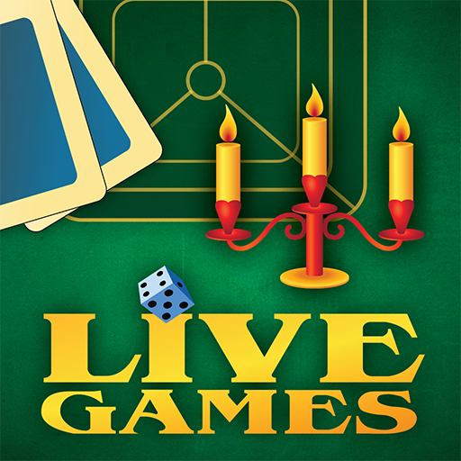 Preference LiveGames – free online card game Mod apk download – Mod Apk 4.00 [Unlimited money] free for Android.