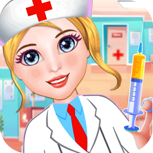 Pretend Hospital Doctor Care Games : My Life Town Mod apk download – Mod Apk 1.1.4 [Unlimited money] free for Android.