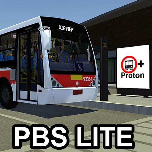 Proton Bus Lite Mod apk download – Mod Apk 268 [Unlimited money] free for Android.