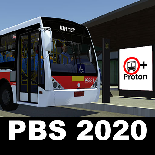 Proton Bus Simulator 2020 Mod apk download – Mod Apk 268 [Unlimited money] free for Android.