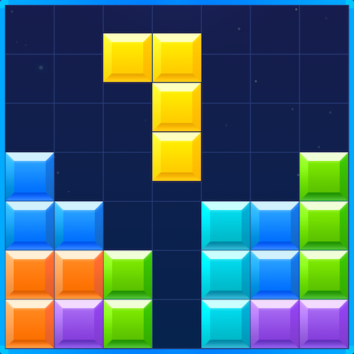 Puzzle Master – Challenge Block Puzzle Mod apk download – Mod Apk 1.6.0 [Unlimited money] free for Android.