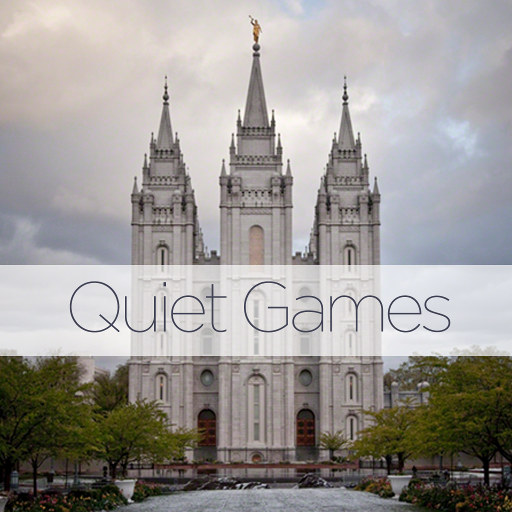 Quiet Games for LDS Kids Free Mod apk download – Mod Apk 0.0.15 [Unlimited money] free for Android.