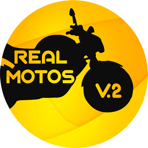 REAL MOTOS V.2 Mod apk download – Mod Apk 1.9 [Unlimited money] free for Android.