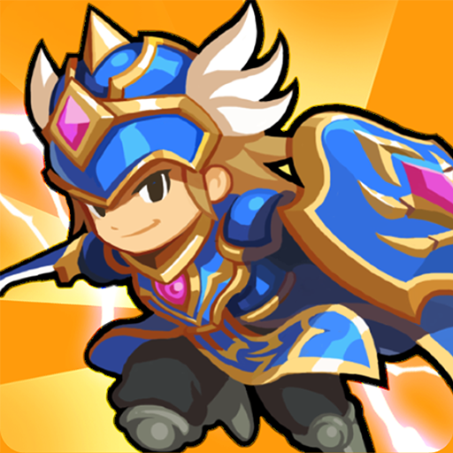 Raid the Dungeon : Idle RPG Heroes AFK or Tap Tap Mod apk download – Mod Apk 1.10.2 [Unlimited money] free for Android.