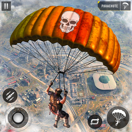 Real Commando Secret Mission – Free Shooting Games Mod apk download – Mod Apk 15.3 [Unlimited money] free for Android.