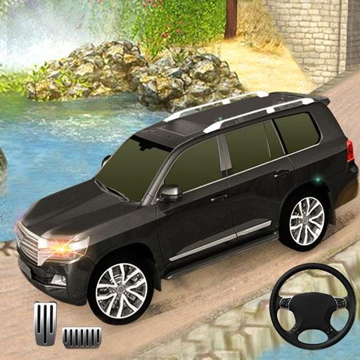 Real Offroad Prado Driving Games: Mountain Climb Mod apk download – Mod Apk 2.1.3 [Unlimited money] free for Android.