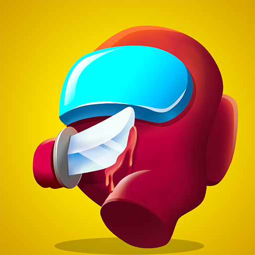Red Imposter: Nightmare Christmas Pro apk download – Premium app free for Android