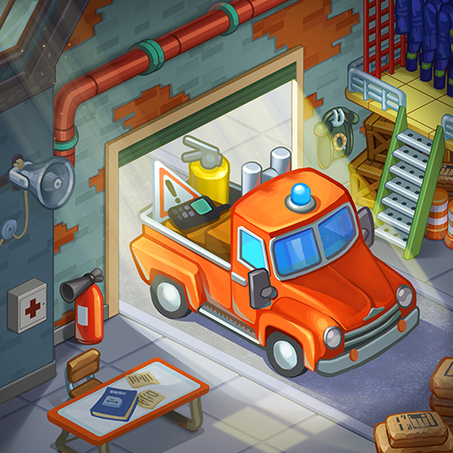 Rescue Dash – time management game Pro apk download – Premium app free for Android
