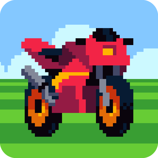 Retro Highway Mod apk download – Mod Apk 1.0.35 [Unlimited money] free for Android.