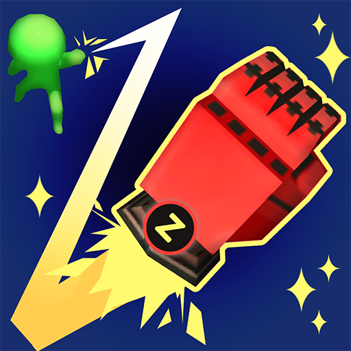Rocket Punch! Mod apk download – Mod Apk 1.6 [Unlimited money] free for Android.