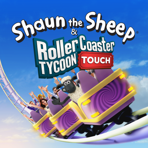 RollerCoaster Tycoon Touch – Build your Theme Park Pro apk download – Premium app free for Android