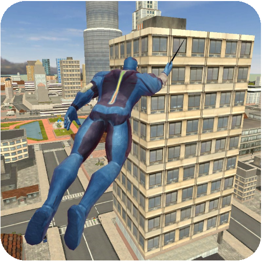 Rope Hero: Vice Town Mod apk download – Mod Apk 4.9 [Unlimited money] free for Android.