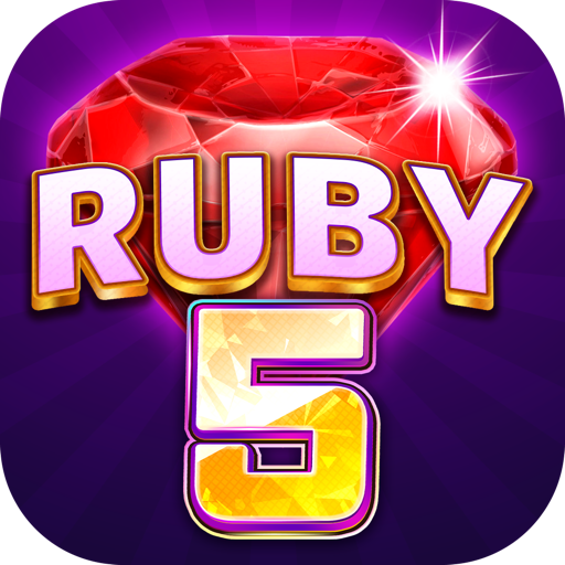 Ruby 5 – Shan Koe Mee – အခမဲ့ကဒ်ဂိမ်းများ၊ Mod apk download – Mod Apk 1.0 [Unlimited money] free for Android.