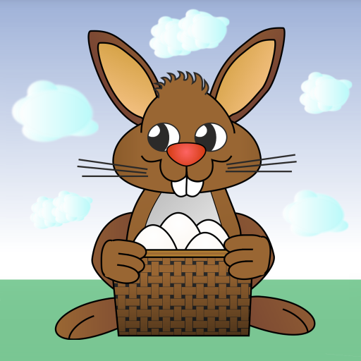 Rushing Bunny, help me to collect all the eggs Mod apk download – Mod Apk 1.5.6 [Unlimited money] free for Android.