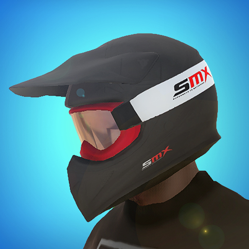 Mod apk download – Mod Apk SMX Supermoto Vs. Motocross 5.6.0 [Unlimited money] free for Android