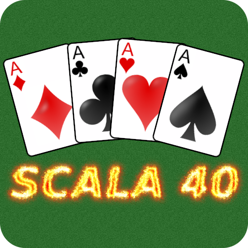 Scala 40 Mod apk download – Mod Apk 1.0.12 [Unlimited money] free for Android.
