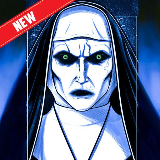 Scary Nun The Horror House Untold Escape Story Pro apk download – Premium app free for Android