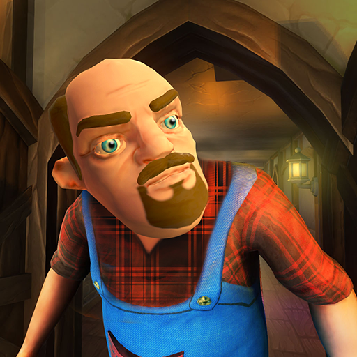 Scary Stranger 3D Mod apk download – Mod Apk 5.0.1 [Unlimited money] free for Android.