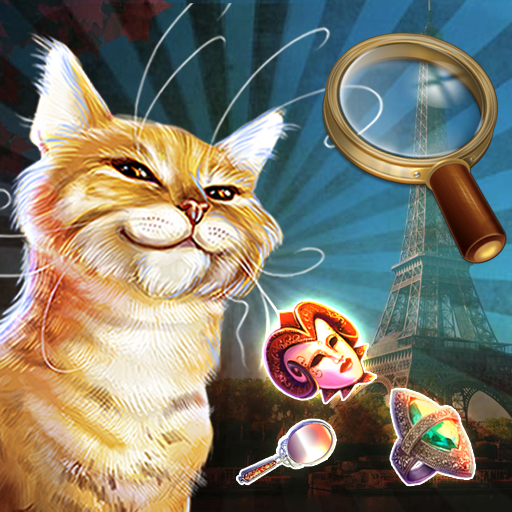 Secrets of Paris: Hidden Objects Game Mod apk download – Mod Apk 49.0 [Unlimited money] free for Android.