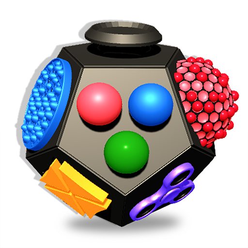 Sensory Fidget Toys Game! Antistress & Antianxiety Mod apk download – Mod Apk 1.0.6 [Unlimited money] free for Android.