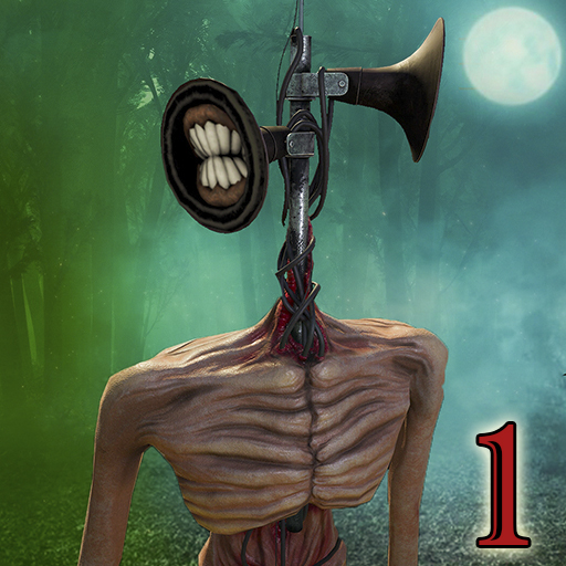 Siren Head Reborn – Scp Forest Hunter Mod apk download – Mod Apk 1.1 [Unlimited money] free for Android.