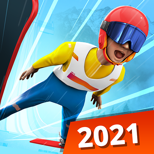 Ski Jumping 2021 Pro apk download – Premium app free for Android