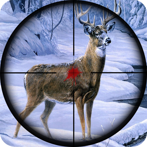 Sniper Animal Shooting 3D:Wild Animal Hunting Game Pro apk download – Premium app free for Android