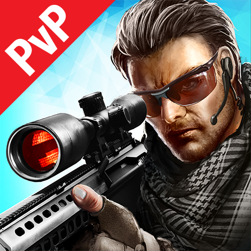 Sniper Game: Bullet Strike – Free Shooting Game Mod apk download – Mod Apk 1.1.4.4 [Unlimited money] free for Android.