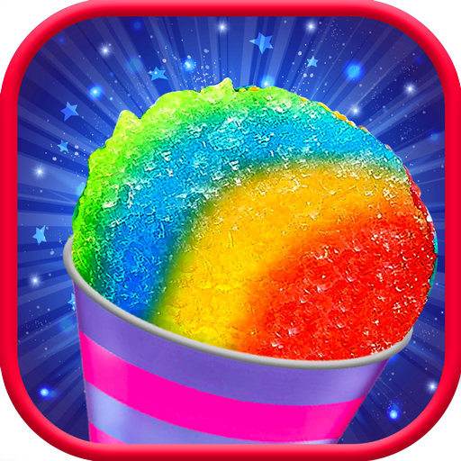 Snow Rainbow Ice Cone Maker: Icy Candy fun Mod apk download – Mod Apk 1.0.9 [Unlimited money] free for Android.