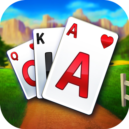 Solitaire Grand Harvest – Free Tripeaks Solitaire Pro apk download – Premium app free for Android