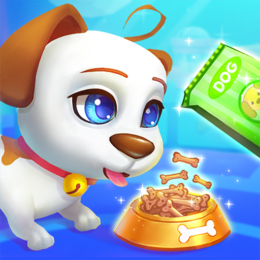🐶🐶Space Puppy – Feeding & Raising Game Mod apk download – Mod Apk 2.2.5038 [Unlimited money] free for Android.